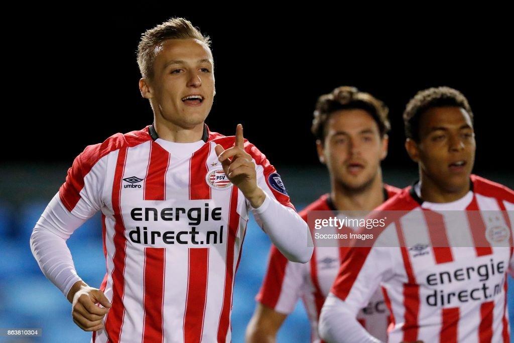 PSV Eindhoven U23 v RKC Waalwijk - Dutch Jupiler League
