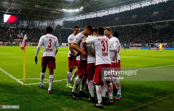 RB Leipzig v TSG 1899 Hoffenheim - Bundesliga : News Photo