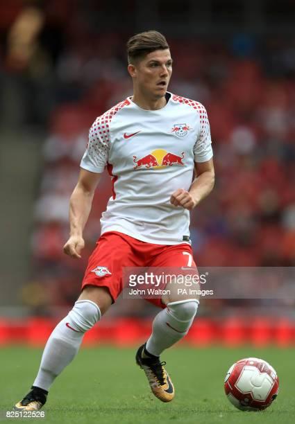 Marcel Sabitzer RB Leipzig