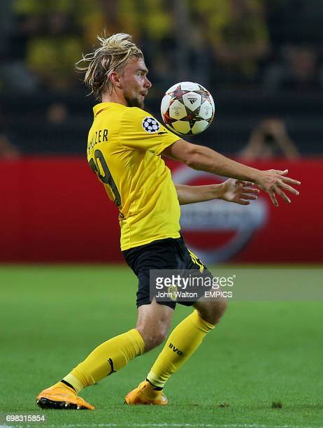 Marcel Schmelzer Borussia Dortmund