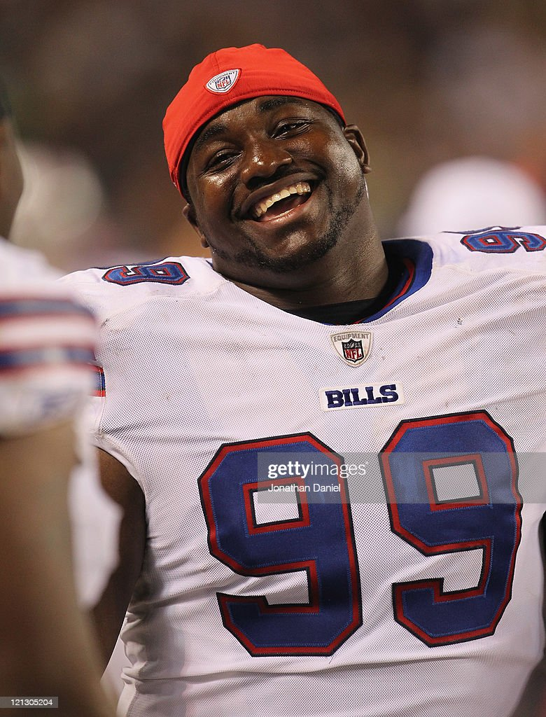 Marcell Dareus s – of Marcell Dareus