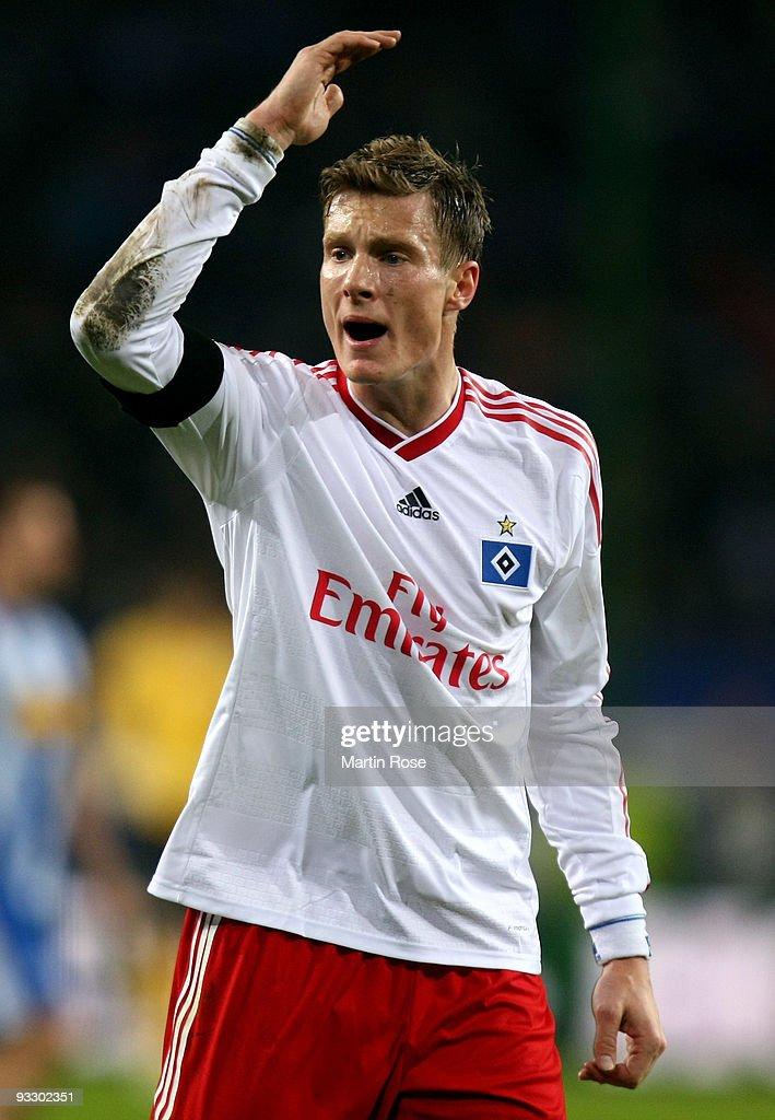 Hamburger SV v VfL Bochum - Bundesliga