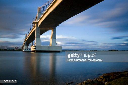 Marcelo Fernan Bridge
