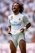 Real Madrid v Levante - La Liga