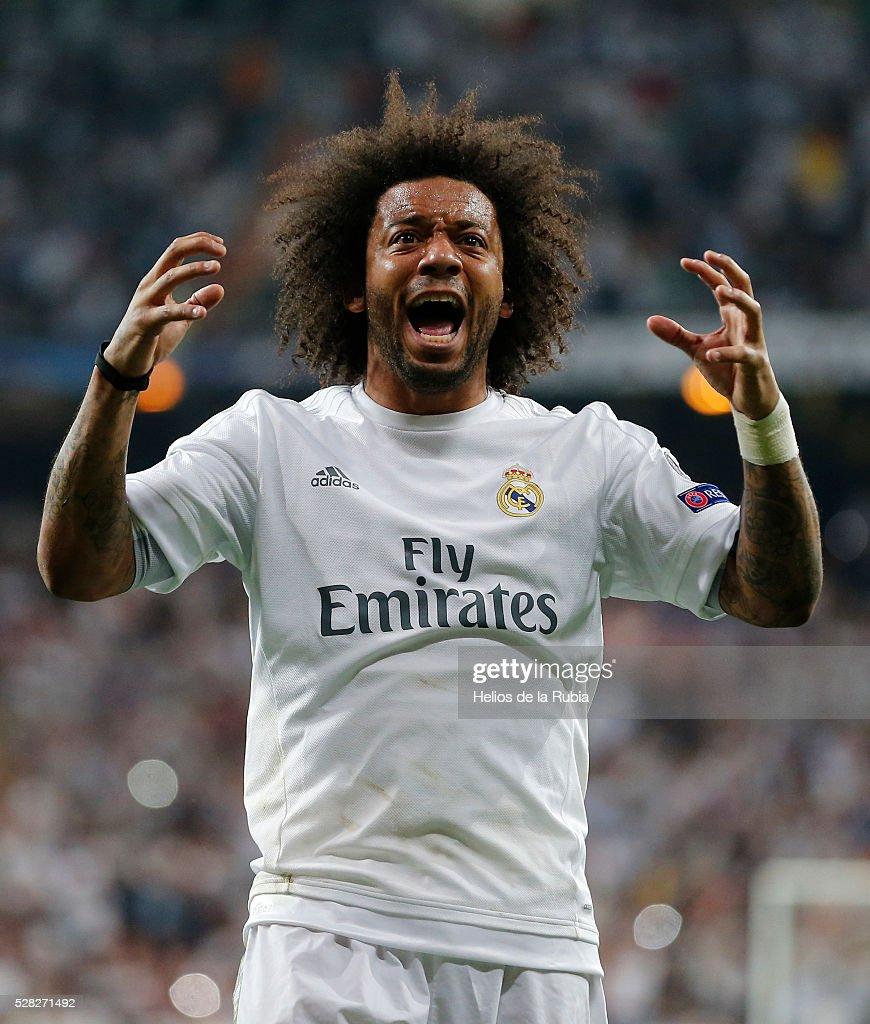 Marcelo Aanvallende Verdediger Geboren In 1988 s –