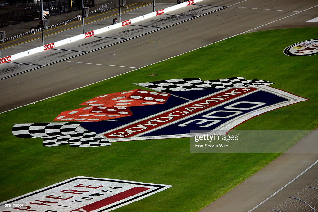 Boyd Gaming 300 Photos and Images | Getty Images