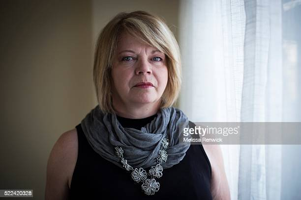 TORONTO ON  March 11 Donna May whose daughter died of diseases contracted by drug use in 2012 is in favour of the city pushing ahead with opening...