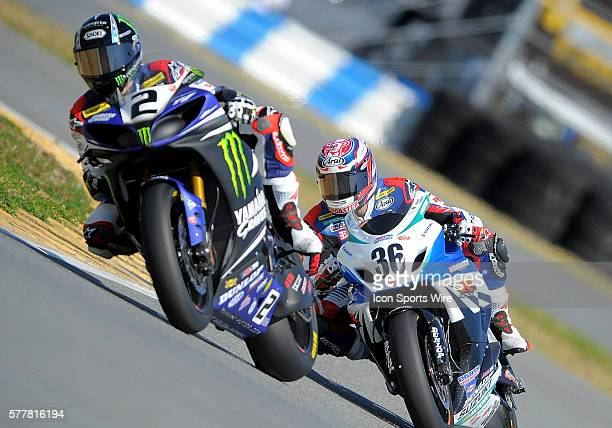 Suzuki Gsxr Stock Photos And Pictures Getty Images