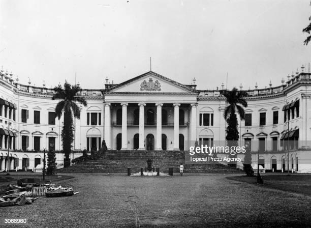 Government House Calcutta