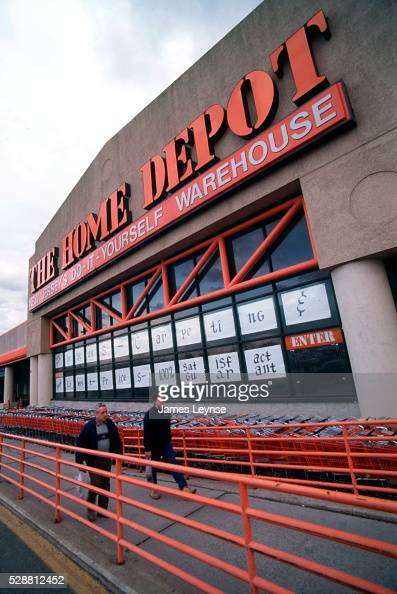 The Home Depot Stock Photos and Pictures Getty Images