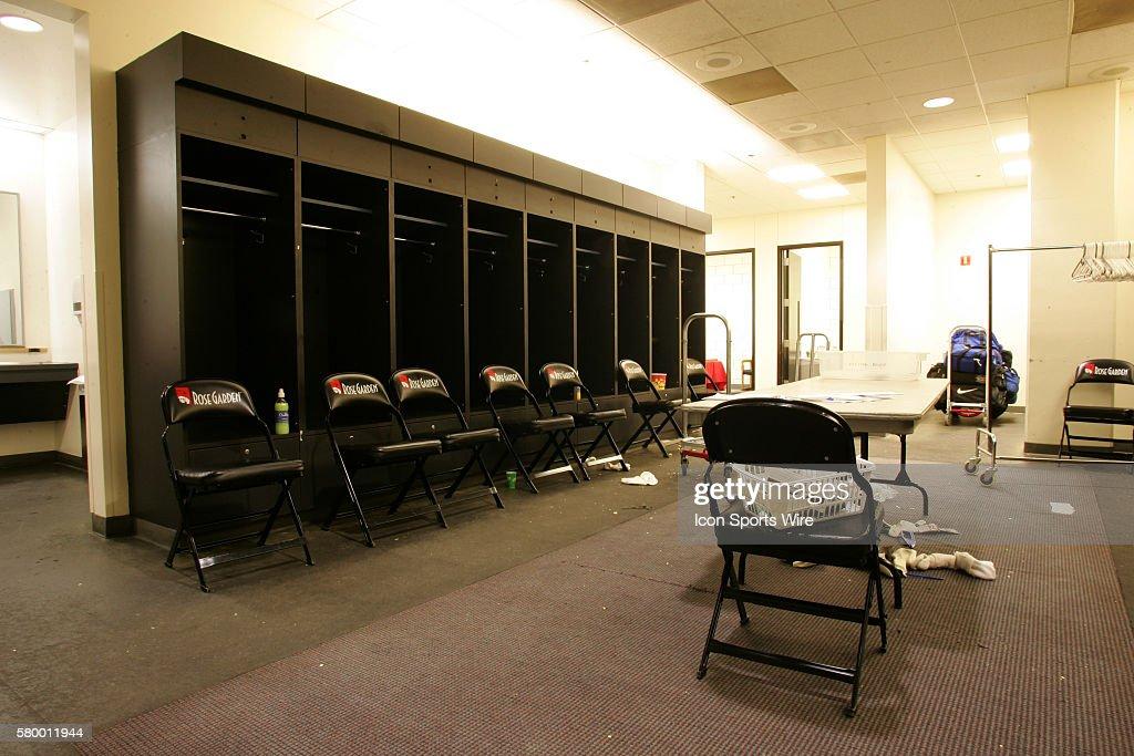 nba locker room chairs. the detroit pistons visiting teams nba locker room at rose garden. nba chairs r