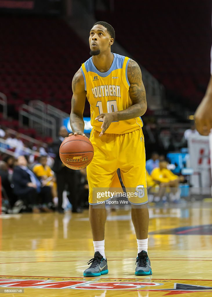 Image result for 2017 Southern University Jaguars Men's basketball