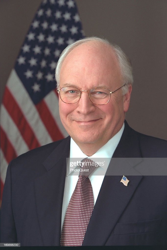 cheney meet the press march 2003
