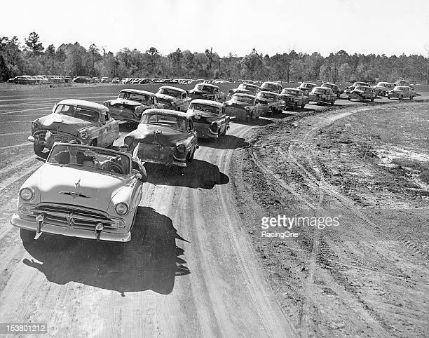 Nascar 1954 Stock Photos And Pictures Getty Images