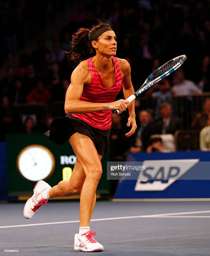 Bnp Paribas Showdown Getty Images