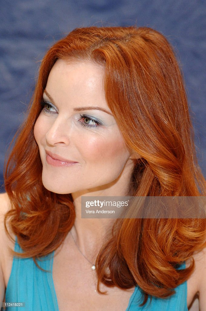 Marcia Cross getty images