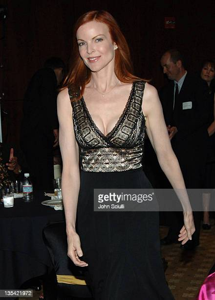 Marcia Cross during The Academy of Television Arts Sciences Writers' Peer Group Emmy Nominee Reception at Hyatt West Hollywood in Los Angeles...