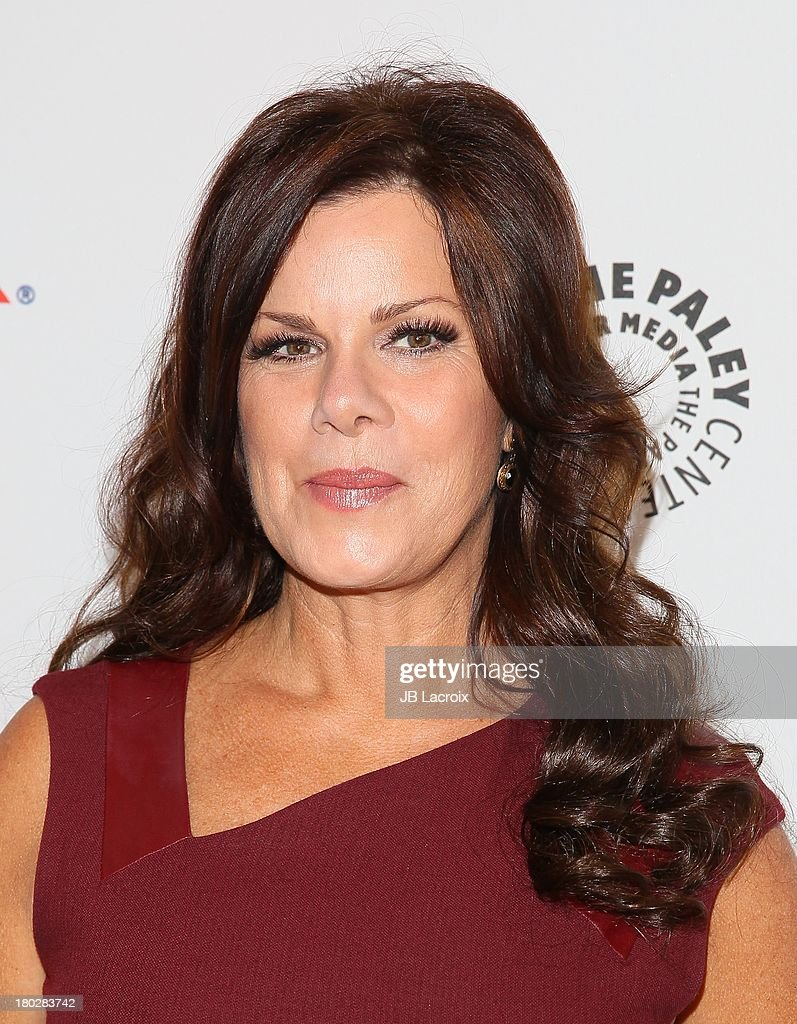 <a gi-track='captionPersonalityLinkClicked' href=/galleries/search?phrase=Marcia+Gay+Harden&family=editorial&specificpeople=202089 ng-click='$event.stopPropagation()'>Marcia Gay Harden</a> attends the 2013 PaleyFestPreviews: Fall TV - ABC held at The Paley Center for Media on September 10, 2013 in Beverly Hills, California.