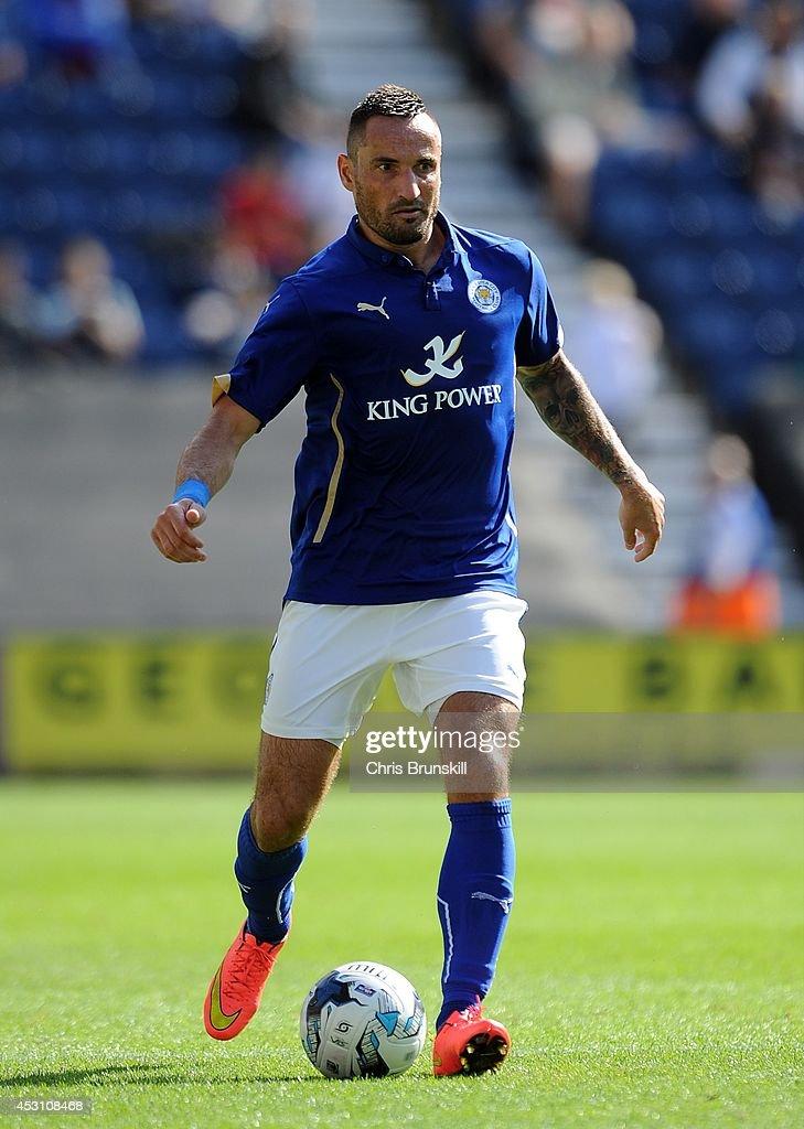 Preston North End v Leicester City - Pre Season Friendly