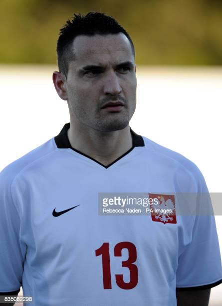 Marcin Wasilewski Poland