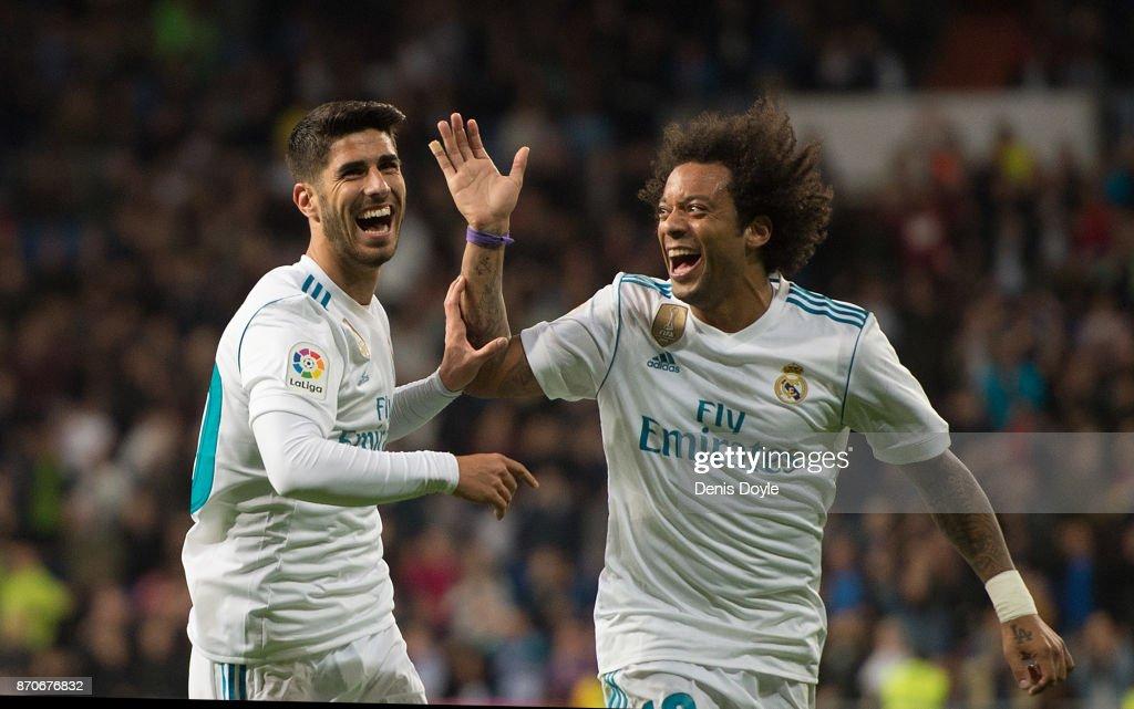 Real Madrid v Las Palmas - La Liga