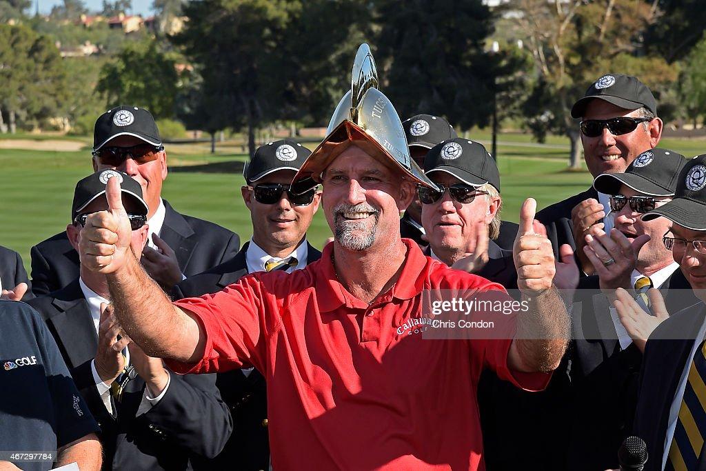 Conquistador Tucson Champions Tour