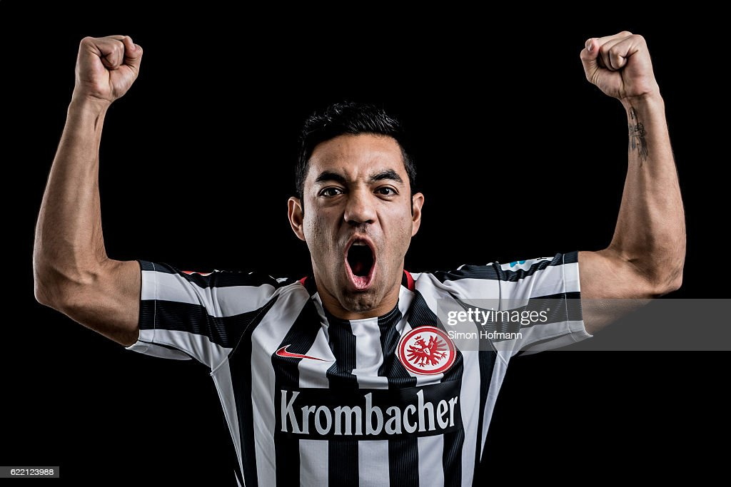 Marco Fabian - Portrait Session