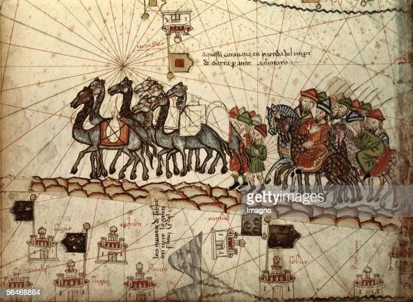 Marco polo explorer stock photos and pictures getty images - Marcos catalan ...