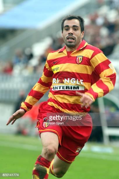 Marco RAMOS Lens / Lille 16 eme de finale de la coupe de la ligue