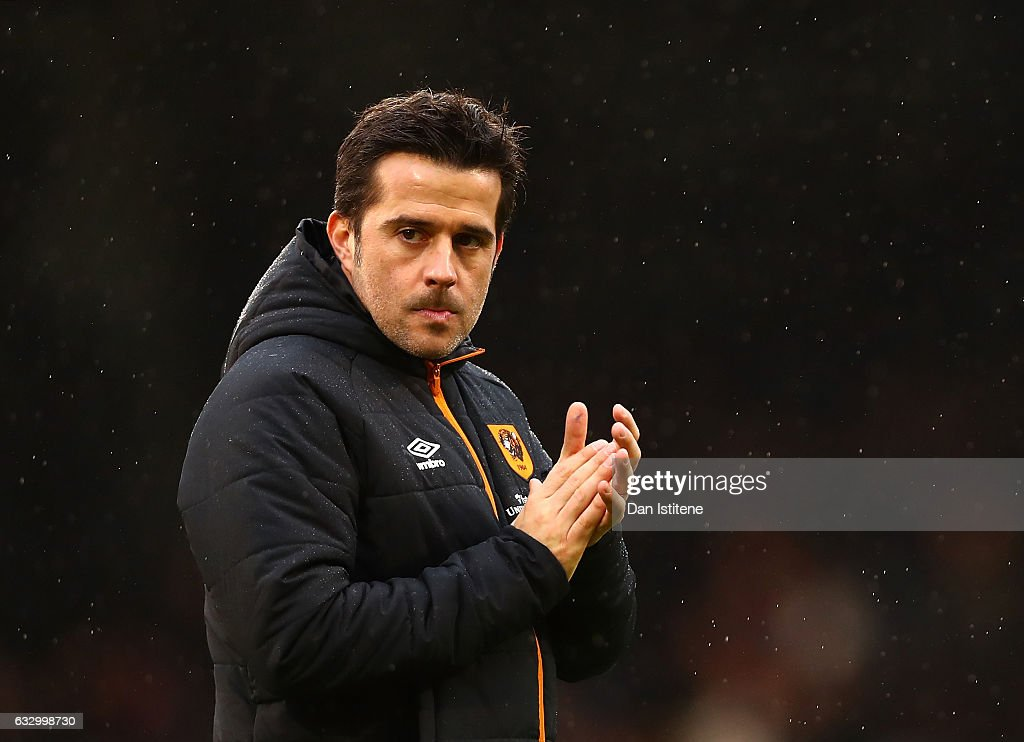 Watford appoint Marco Silva as manager