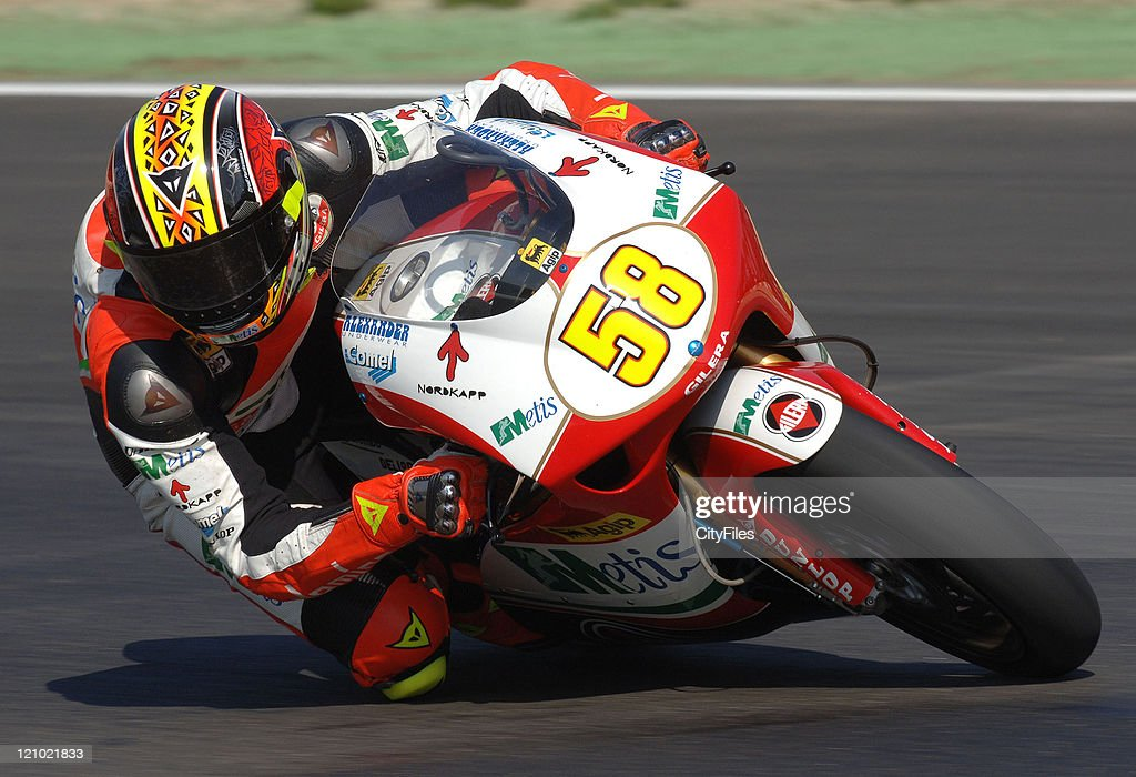 2006 Estoril Moto GP - Qualifying - October 14, 2006