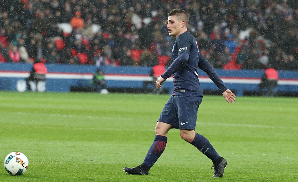 Paris Saint-Germain v AS Nancy-Lorraine - Ligue 1 : News Photo