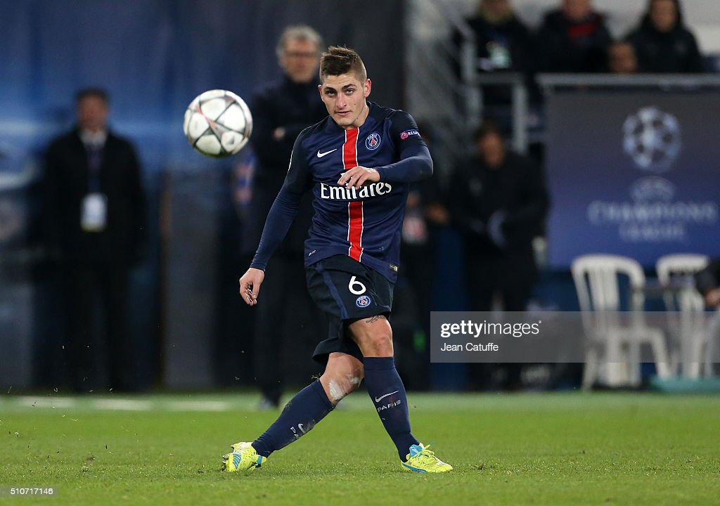 Paris Saint-Germain v Chelsea FC - UEFA Champions League Round of 16: First Leg : News Photo