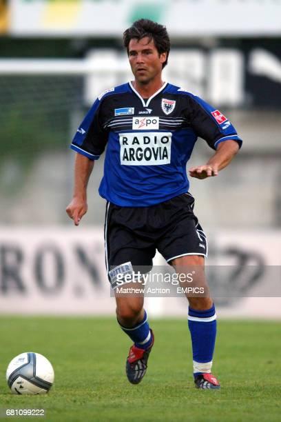 Marco Walker FC Aarau