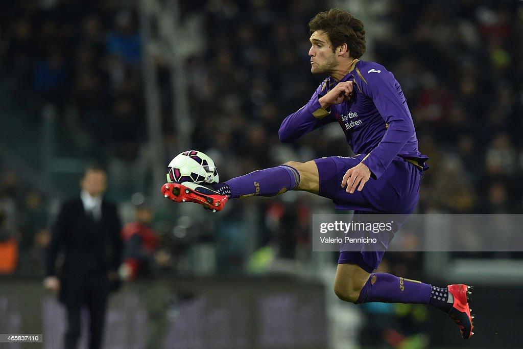 Juventus FC v ACF Fiorentina - TIM Cup
