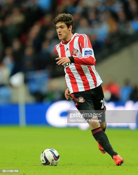Marcos Alonso Sunderland