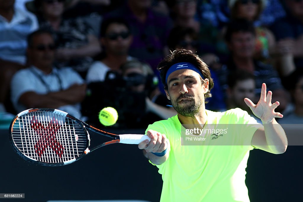ASB Classic - Day 12