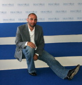 Marcos Siega during 31st American Film Festival of Deauville 'Pretty Persuasion' Photocall at CID in Deauville France