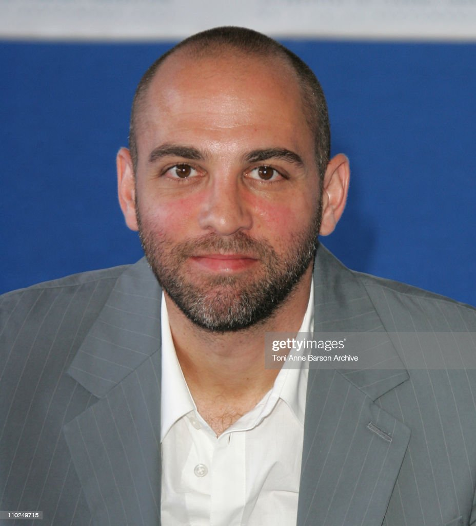 Marcos Siega during 31st American Film Festival of Deauville - 'Pretty Persuasion' Photocall at CID in Deauville, France.