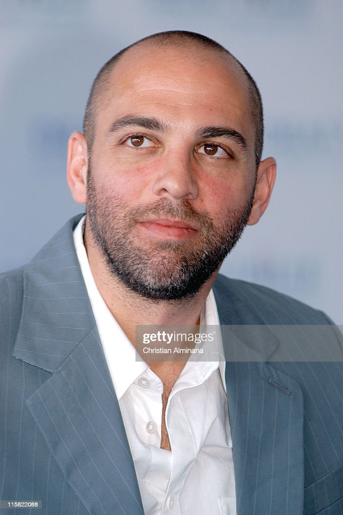Marcos Siega during 31st American Film Festival of Deauville - 'Pretty Persuasion' - Photocall at CID in Deauville, France.