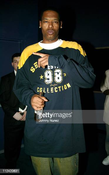 Marcus Camby of the Denver Nuggets during Andrea Lieberman's Birthday Party June 9 2004 at Quo in New York City New York United States