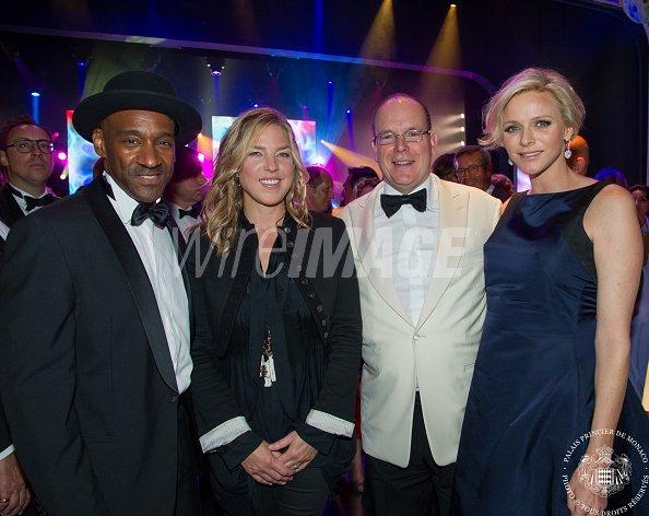 Marcus Miller Diana Krall Prince...