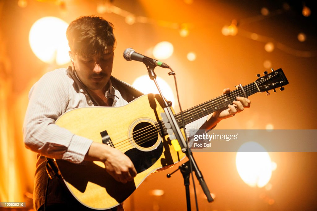 <a gi-track='captionPersonalityLinkClicked' href=/galleries/search?phrase=Marcus+Mumford&family=editorial&specificpeople=5385533 ng-click='$event.stopPropagation()'>Marcus Mumford</a> of Mumford & Sons performs at Portsmouth Guildhall on November 22, 2012 in Portsmouth, England.