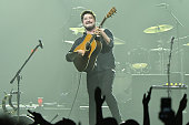 Citi Sound Vault with Mumford and Sons