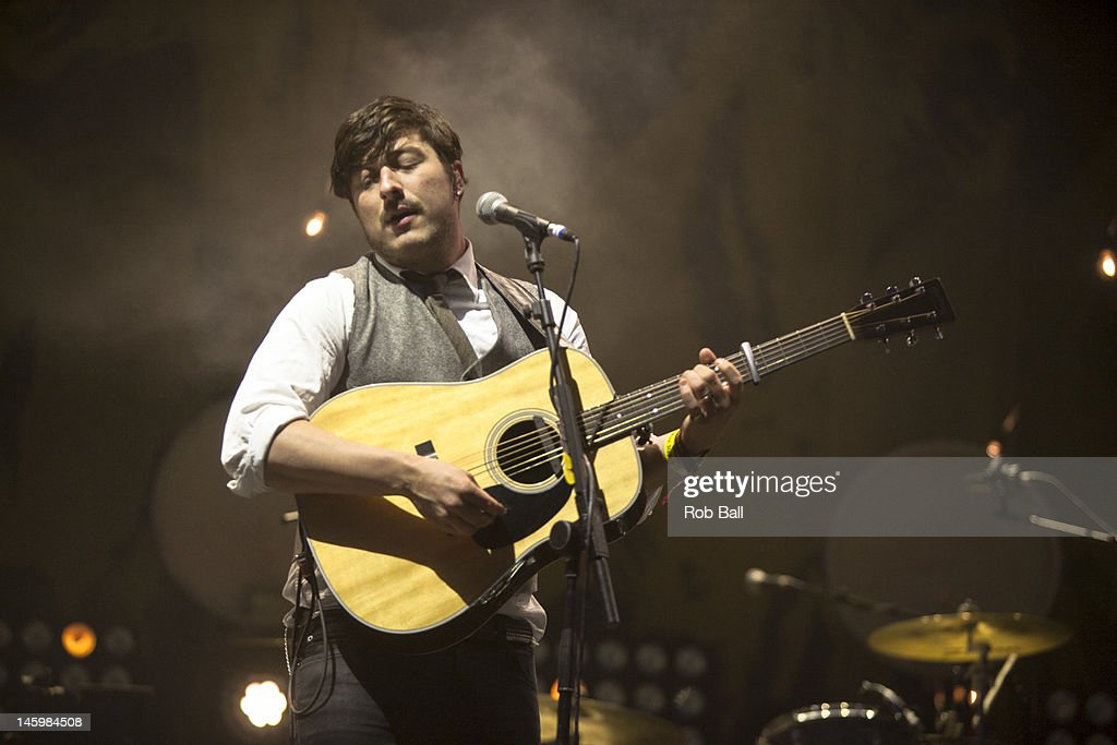 <a gi-track='captionPersonalityLinkClicked' href=/galleries/search?phrase=Marcus+Mumford&family=editorial&specificpeople=5385533 ng-click='$event.stopPropagation()'>Marcus Mumford</a> performs with Mumford and Sons at RockNess festival at Village Of Dores on June 8, 2012 in Inverness, Scotland.