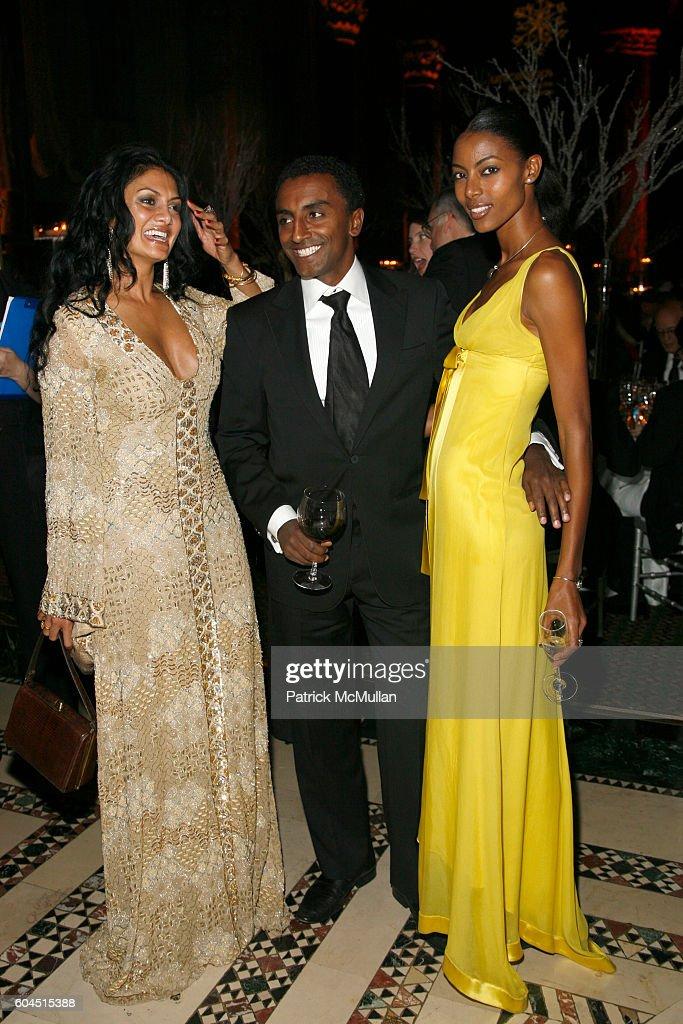 Ethiopian Model Maya Haile with Tadias TV ( VIDEO ...
