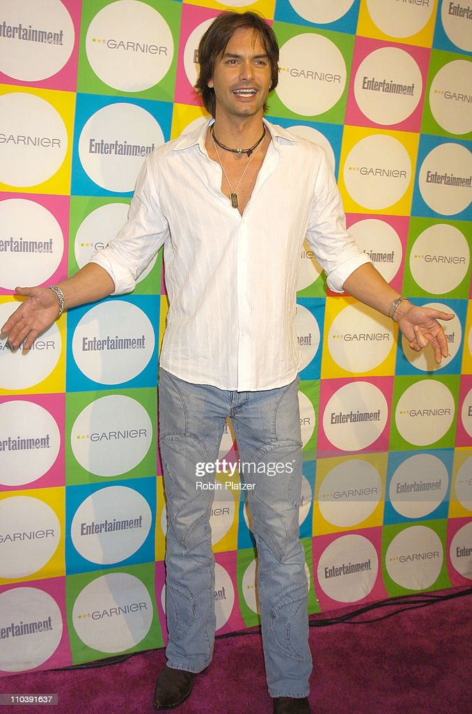 Marcus Schenkenberg during The Entertainment Weekly 'Must List' Party Arrivals at Deep in New York City New York United States