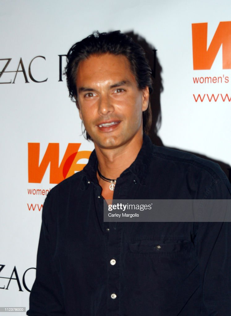 Women's Entertainment and Amy Sacco Host the AfterAfterParty for Zac Posen's Spring/Summer 2005 Show at The Cabana's at The Maritime Hotel in New...