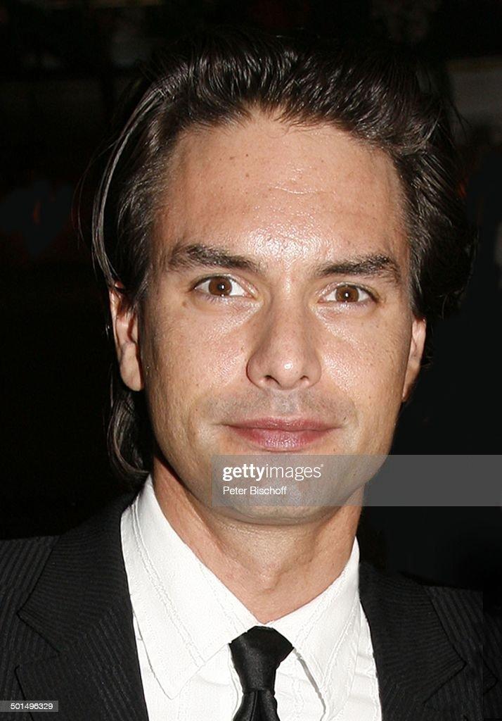 Marcus Schenkenberg  Getty Images