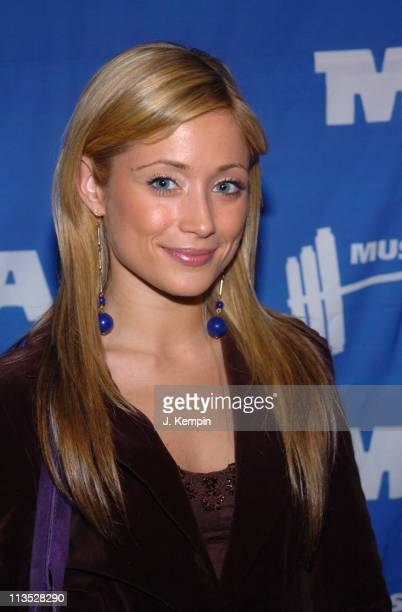 Marcy Rylan during Muscular Dystrophy Association's 2006 Muscle Team Gala and Benefit Auction at Chelsea Piers Pier 60 in New York City New York...
